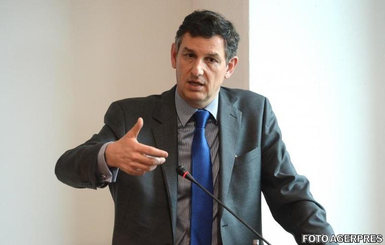 Ministrul Economiei, Costin Borc: Vrem un pol aeronautic si pe avioane, pe langa elicoptere