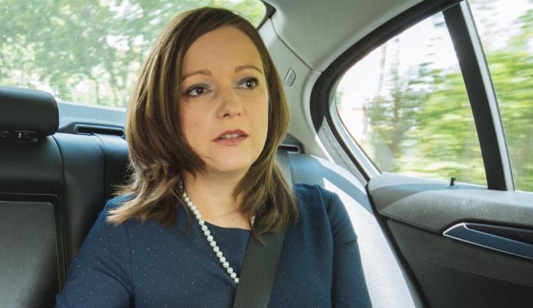 Kinga Daradics, CEO al MOL Romania: Anul acesta intentionam sa deshidem 40 de unitati de Fresh Corner