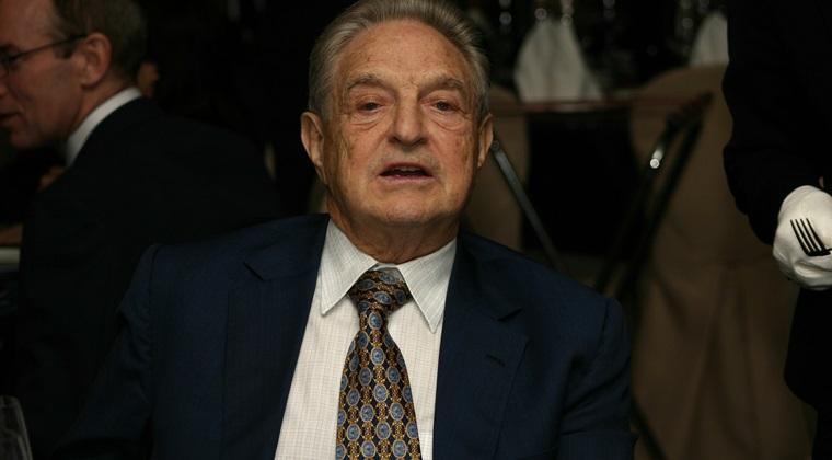 George Soros, despre Brexit: Dezintegrarea UE ar deveni inevitabila