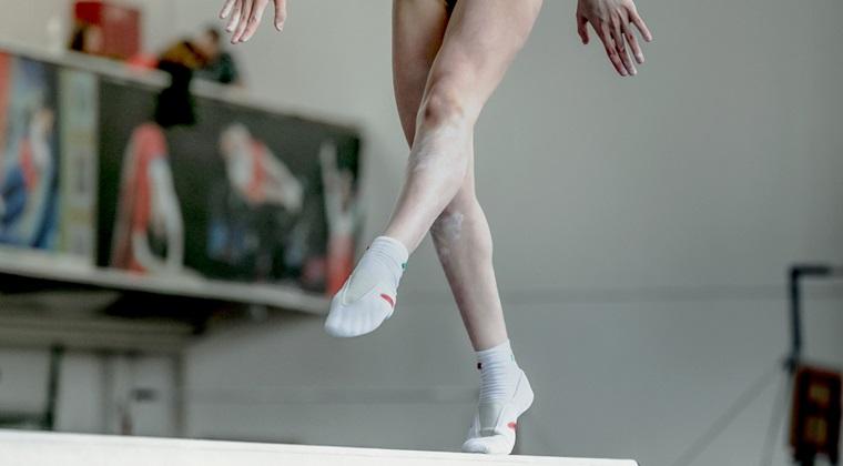 Corina Constantin, medalie de aur la Campionatele Mondiale de gimnastica aerobica