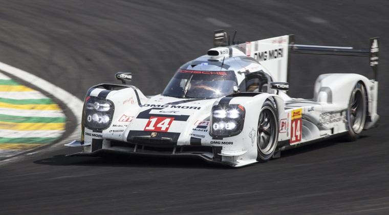 Porsche a castigat pentru al doilea an consecutiv cursa de 24 de ore de la Le Mans