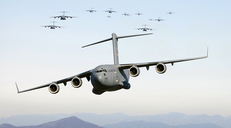 "SUA vrea un ""Spatiu Schengen"" militar in Europa"