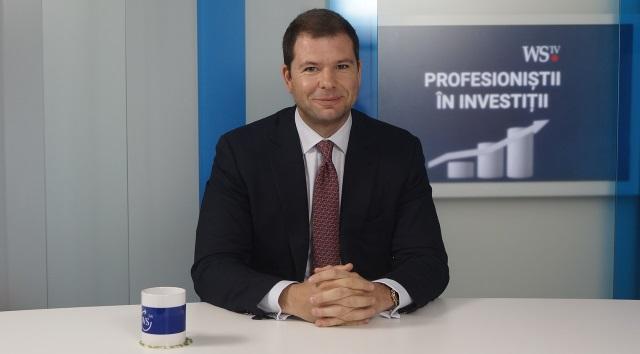 Bogdan Dragoi, la Profesionistii in Investitii: Piata de capital mai mare multe de facut pana la a fi emergenta