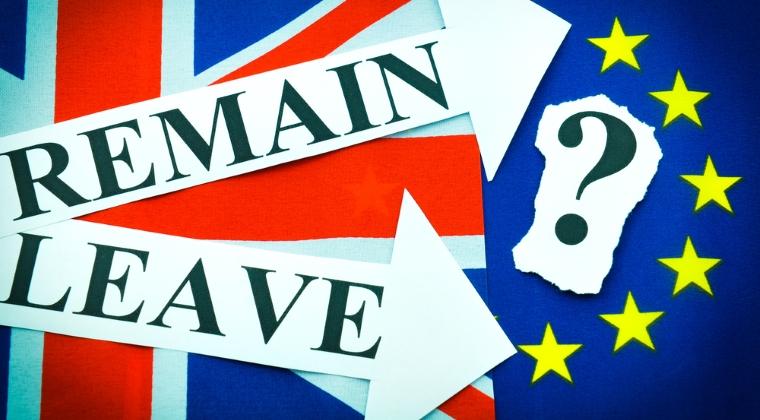 Ce se va intampla dupa Brexit?