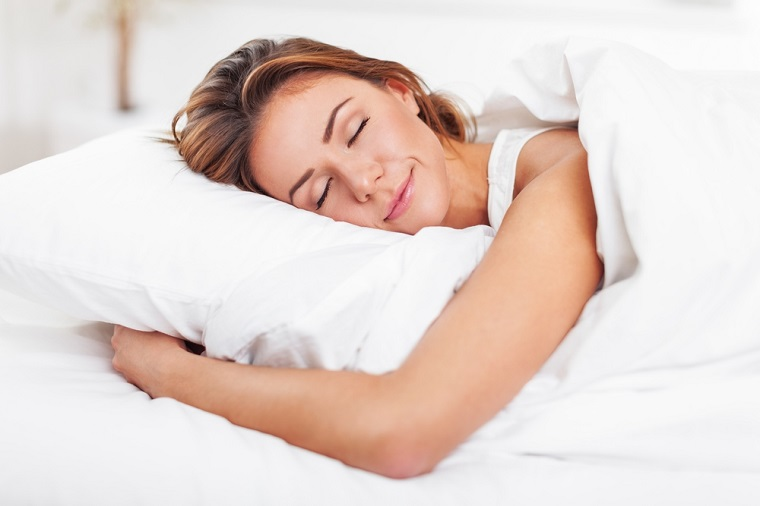 Aceasta companie isi plateste angajatii sa doarma cel putin sapte ore noaptea
