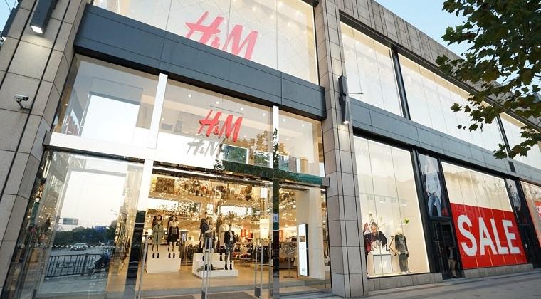 Vanzarile H&M in Romania au crescut cu 16% in primul semestru fiscal, la 103 milioane euro