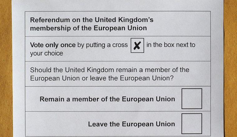 Cand vom sti rezulatele votului de la referendumul din Marea Britanie