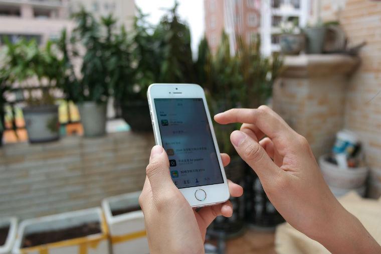 Ce telefoane folosim pentru a face tranzactii online