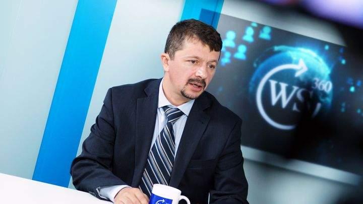 Dragos Doros, ANAF: Romania trebuie sa investeasca pentru a ajunge la 8 milioane de salariati, ca acum 20 de ani