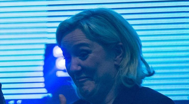 Marine Le Pen cere referendumuri in toate tarile membre UE pe modelul britanic