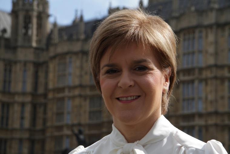 Brexit: Premierul Scotiei declara ca Scotia isi vede viitorul in UE, evocand posibilitatea unui nou referendum