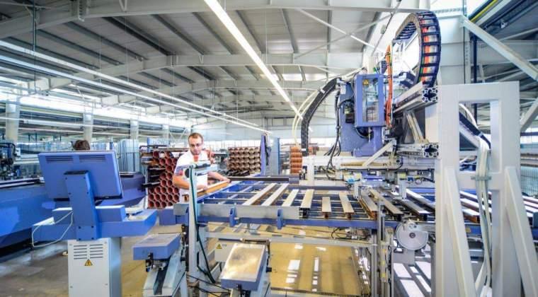 Brexit: O companie din constructii, pe cale sa sisteze o investitie de 10 mil. euro intr-o fabrica, de teama impactului negativ asupra Romaniei