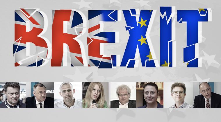 Cum priveste mediul de business romanesc Brexit: Un pas inapoi pentru omenire