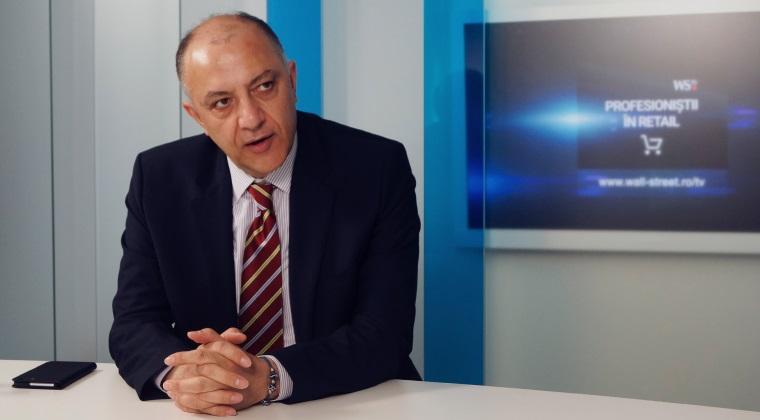 Nawaf Salameh, Alexandrion: Nota de plata pentru exitul Marii Britanii ii va face pe multi sa se razgandeasca