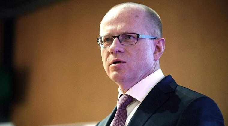 Ludwik Sobolewski, BVB: Brexit-ul poate aduce si schimbari bune pentru Romania. Londra isi va consolida rolul financiar global