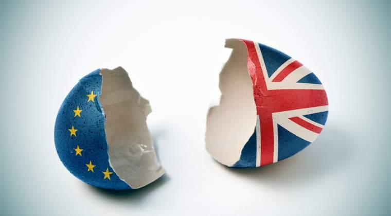 Petitia pentru un al doilea referendum privind apartenenta M. Britanii la UE a strans peste trei milioane de semnaturi