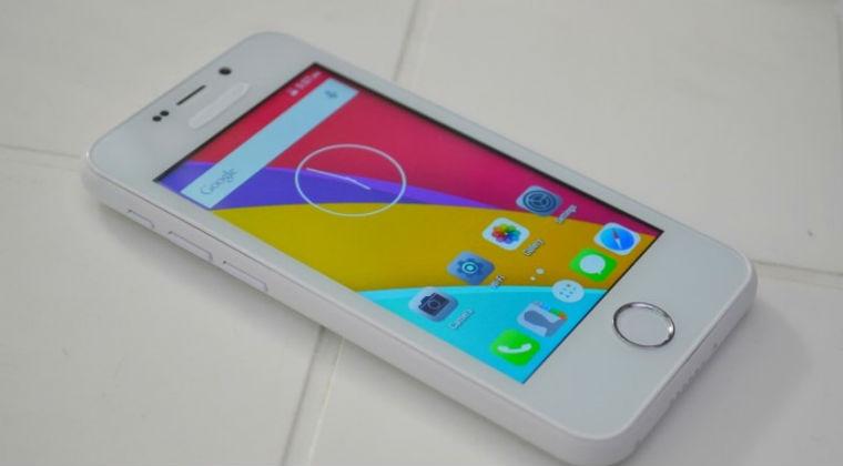 Smartphone-ul de 4$, gata de a fi lansat: ce configuratie are
