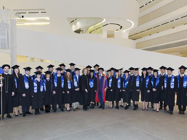 (P) Burse de pana la 35% oferite de programul de WU Executive MBA Bucharest