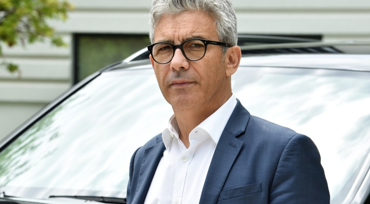Stephane Batoux, CEO-ul Albalact: Am pretestat Zuzu ca brand international in urma cu un an