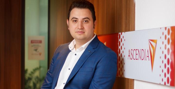 Compania de eLearning Ascendia se listeaza pe piata AeRo, administrata de Bursa de Valori Bucuresti
