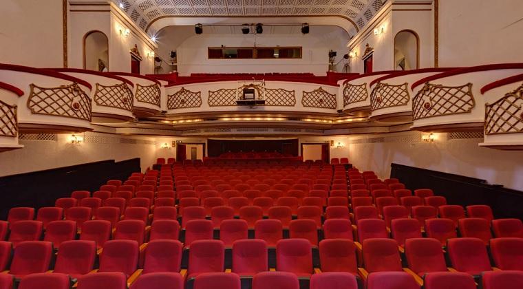 Teatrul Nottara isi reia activitatea, in sediul din bulevardul Magheru, din aceasta toamna