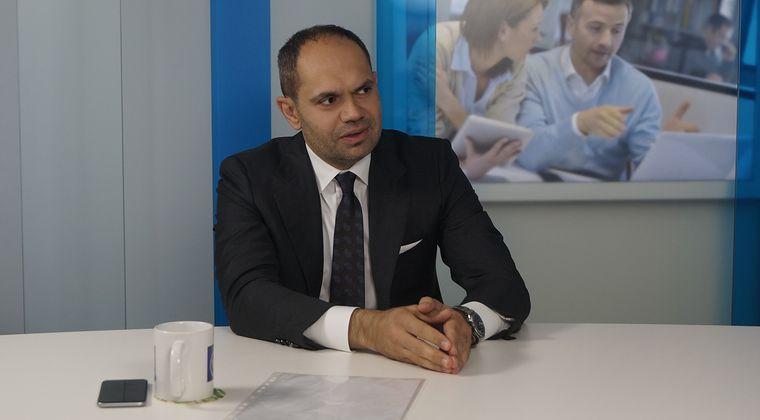 Robert Redeleanu, UPC: Am cumparat intre 5-10 companii anul acesta