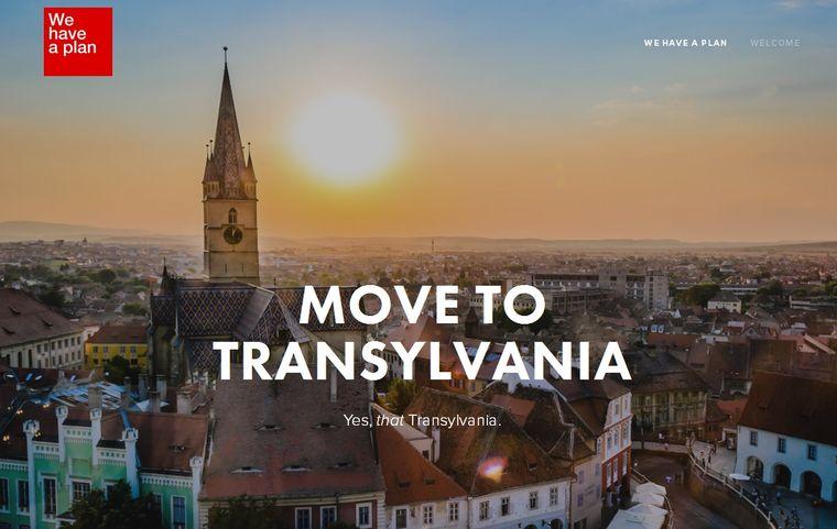 Campania care aduce antreprenori britanici la Cluj