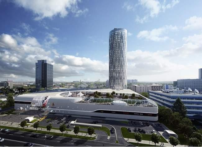 Pariul zonei de nord: NEPI extinde Promenada Mall la peste 70.000 mp si va ridica un proiect de birouri de 30.000 mp in imediata vecinatate. Cand vor fi gata lucrarile?