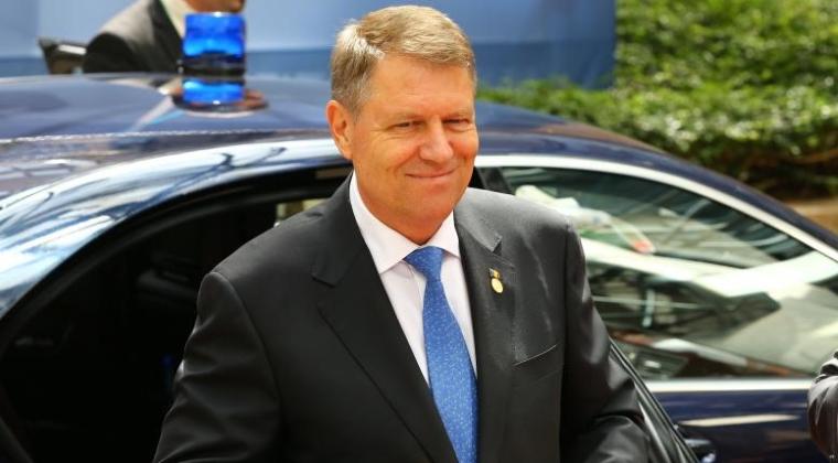 Klaus Iohannis a convocat luni, la ora 17.00, consultarile cu Dacian Ciolos, Mugur Isarescu si liderii politici pe tema Brexit