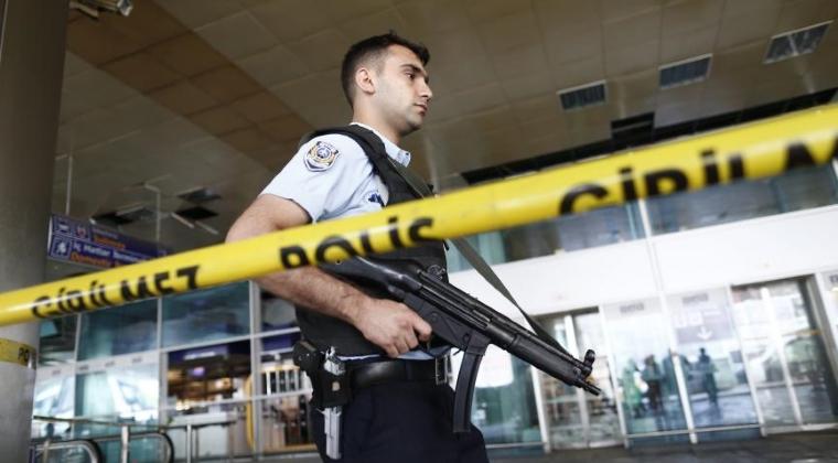 Teroristii de pe aeroportul Ataturk sunt originari din Rusia, Uzbekistan si Kirgizstan, spune un oficial turc