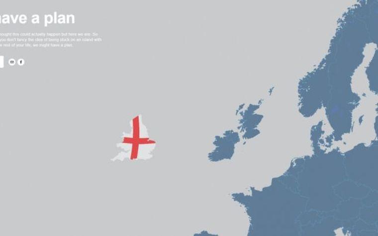 Cum pot face romanii bani din Brexit. Solutia gasita intr-un week-end de un ardelean