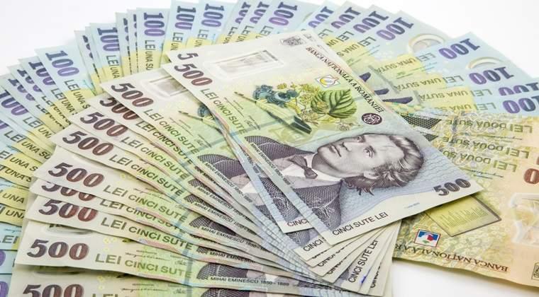 Finantele vor sa atraga de pe piata interna 3,5 miliarde lei in iulie