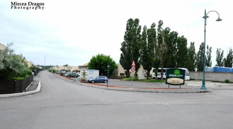 CITR scoate la licitatie 49 loturi de teren intravilan Green City