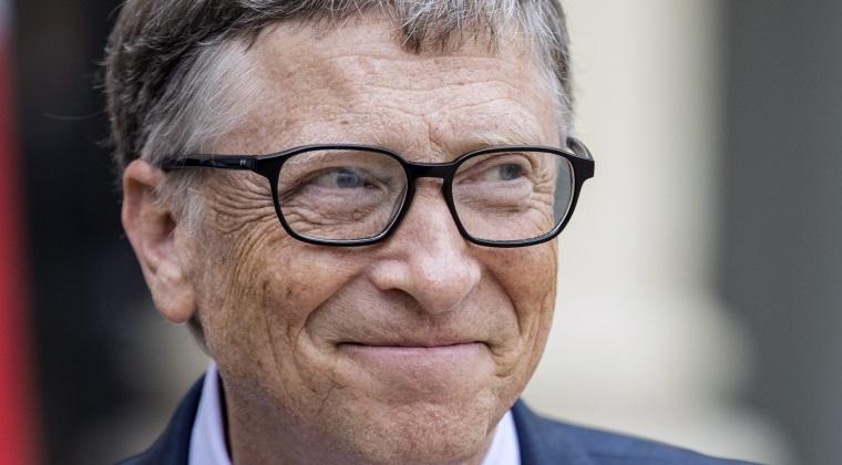 Bill Gates incurajeaza cresterea gainilor: Daca ai avea 2 dolari ca sa traiesti ce ai face?