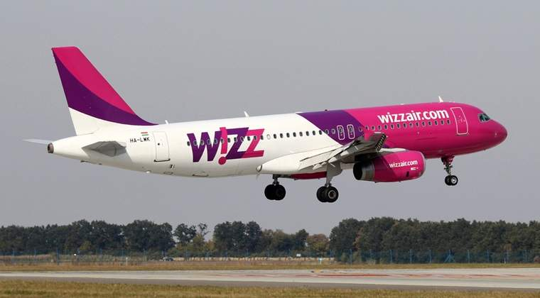 Wizz Air zboara la Berlin cu preturi de la 109 lei/segment