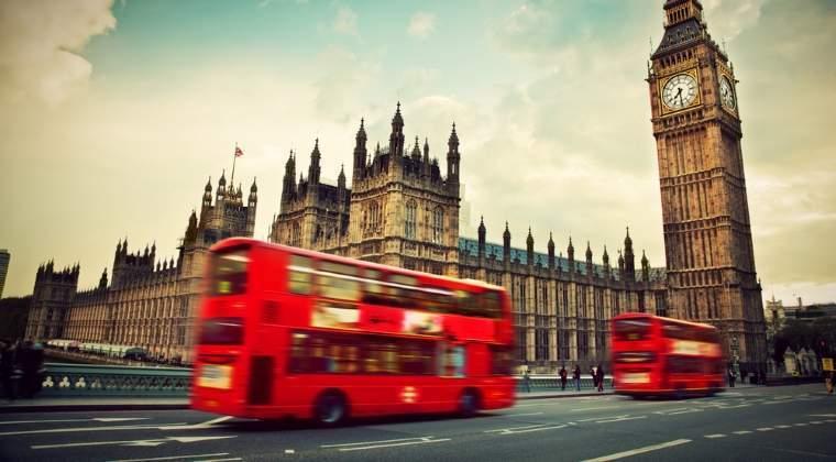 Opozantii Brexitului manifesteaza la Londra pentru a doua oara saptamana aceasta