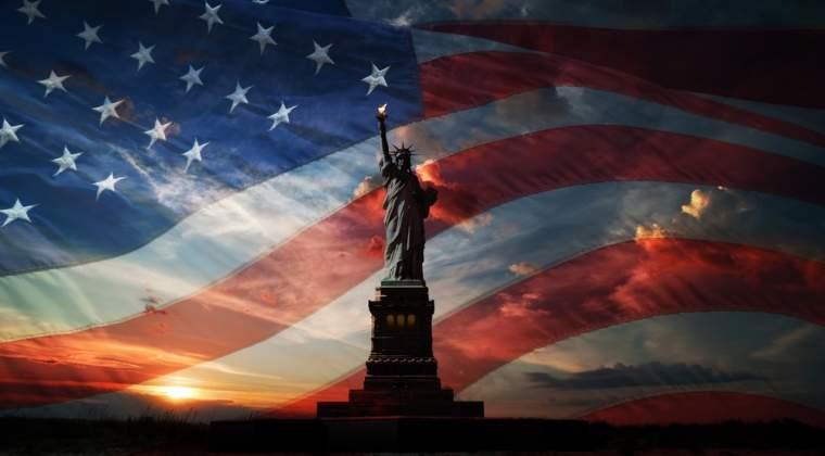 Masuri de securitate consolidate in SUA, in weekendul prelungit de Ziua Independentei