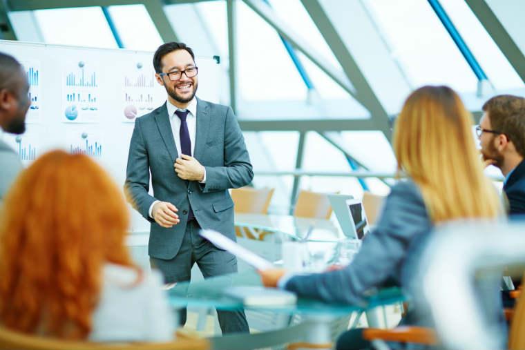 Ce studii au 5 dintre cei mai faimosi CEO din lume