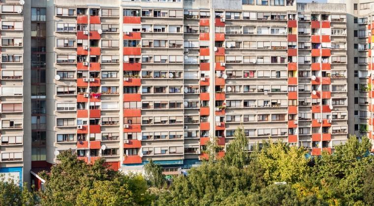 Imobiliare.ro: Preturile apartamentelor vechi pe minus in toate orasele mari