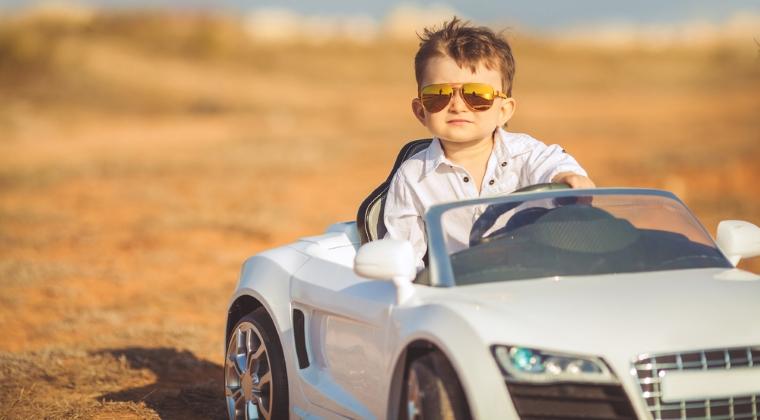 Raportul care arata ca tinerii sunt cei mai putin responsabili la volan
