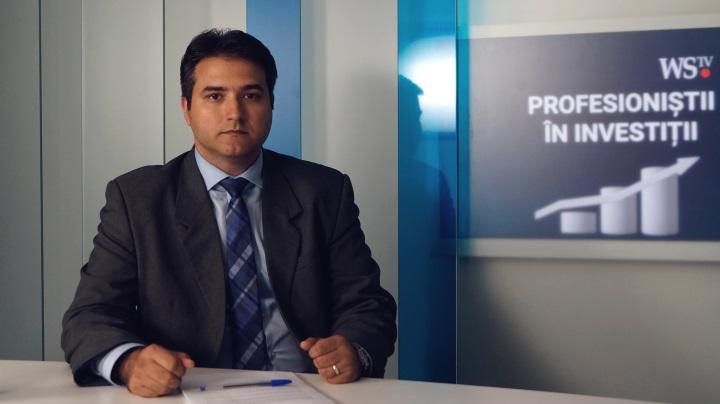 Ovidiu Dumitrescu, Tradeville, la Profesionistii in Investitii: O listare importanta va aduce un aflux de capital strain in piata