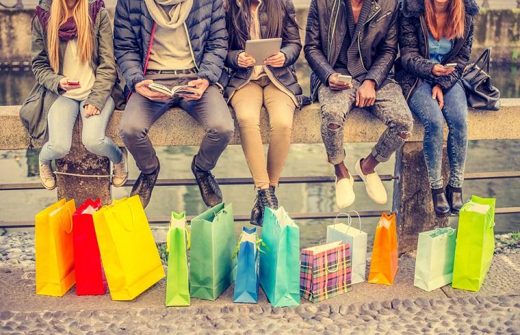 Cele mai bune 10 orase in care sa faci shopping