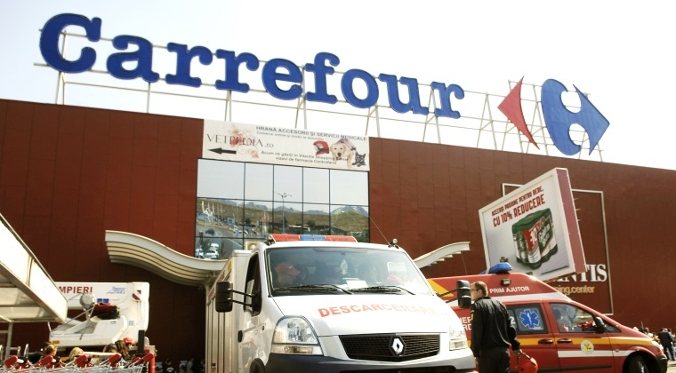 Carrefour va ajunge la aproape 15.000 de angajati prin preluarea Billa