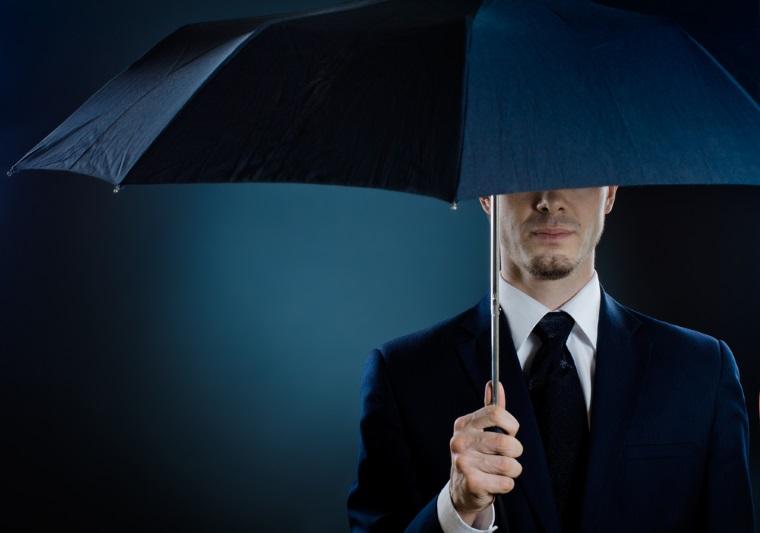 """Sindromul """"Securitatea"""": sediul Google, atacat de un om speriat ca e urmarit"""