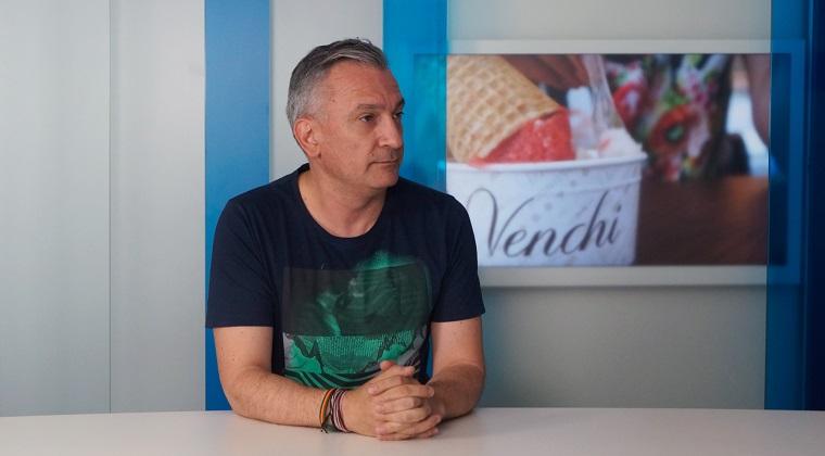 Proprietarul ciocogelateriei Venchi: Problema de personal este una generala. Am apelat la tineri straini si lucram cu nigerieni