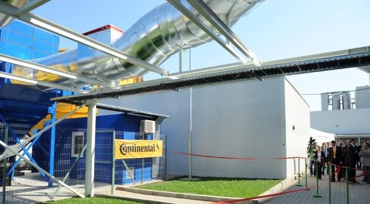Grupul Continenta a investit, din 2006 pana in prezent, peste 38 de milioane de euro in centrul de inginerie de la Iasi