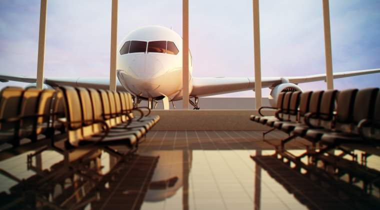 Topul aeroporturilor europene dupa traficul aerian in crestere. Otopeni este in clasament