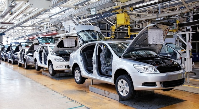 Costin Borc: Avem discutii pentru a aduce un al treilea producator auto in Romania