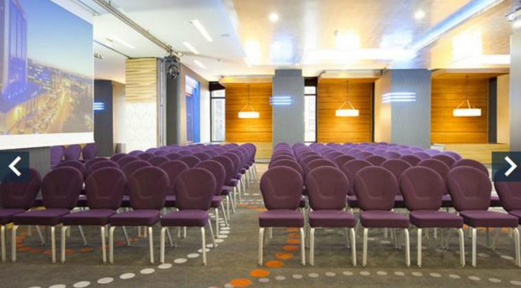 (P) Evenimentele de vara se tin la Sheraton Hotel