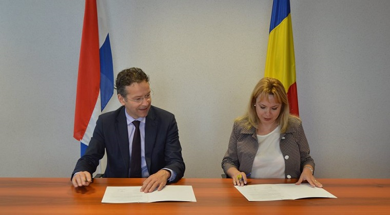 Ministerul Finantelor va invata de la experti olandezi cum sa fie mai atent la banul public